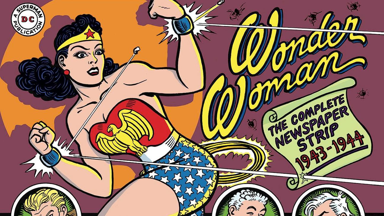 Mulheres nos quadrinhos – Pt. 1