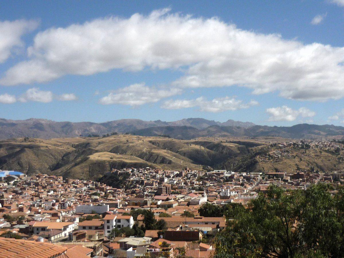 povoado
