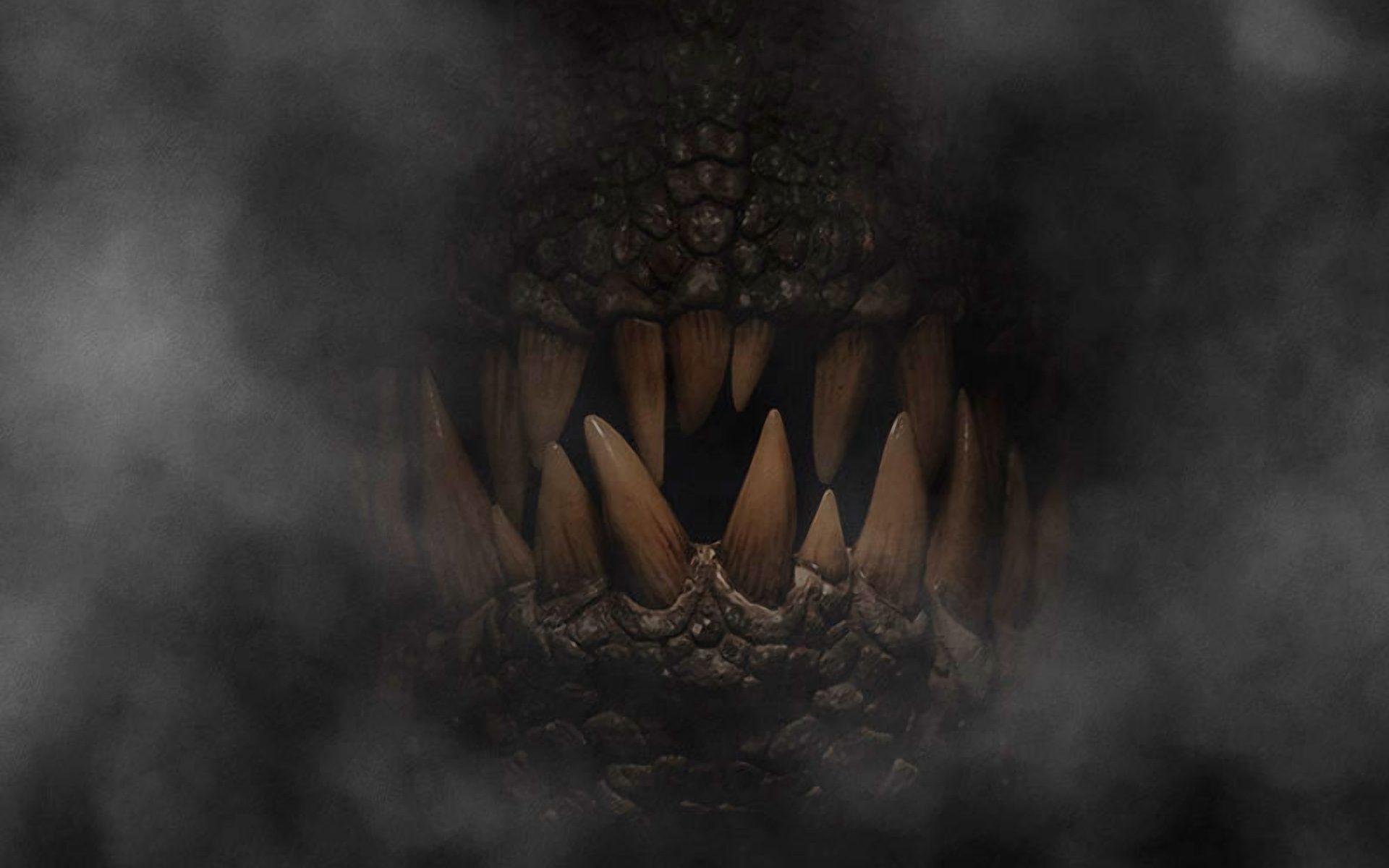 Jurassic World: eu fiquei do lado do monstro