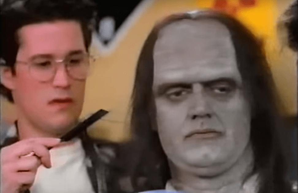 Nosso Amigo Frankenstein