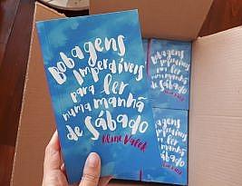 32 curiosidades sobre trazer um livro ao mundo