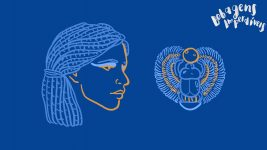 Bobagens Imperdíveis #3: Quem inventou o azul