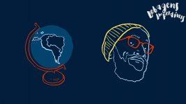 Bobagens Imperdíveis #4: Americano, mas quase brasileiro