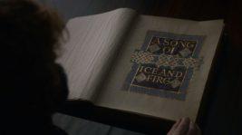Resumo de Game of Thrones