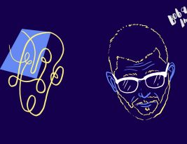 Bobagens Imperdíveis #7: Desenhista do Jazz