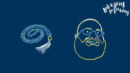 Bobagens Imperdíveis #9: Atenção, a política de um zen budista