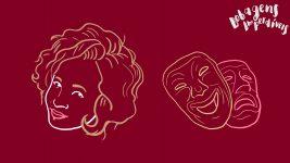 Bobagens Imperdíveis #10: A leitora dramática