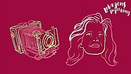 Bobagens Imperdíveis #16: Viciadas em retratos