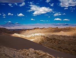 O Atacama não esquece