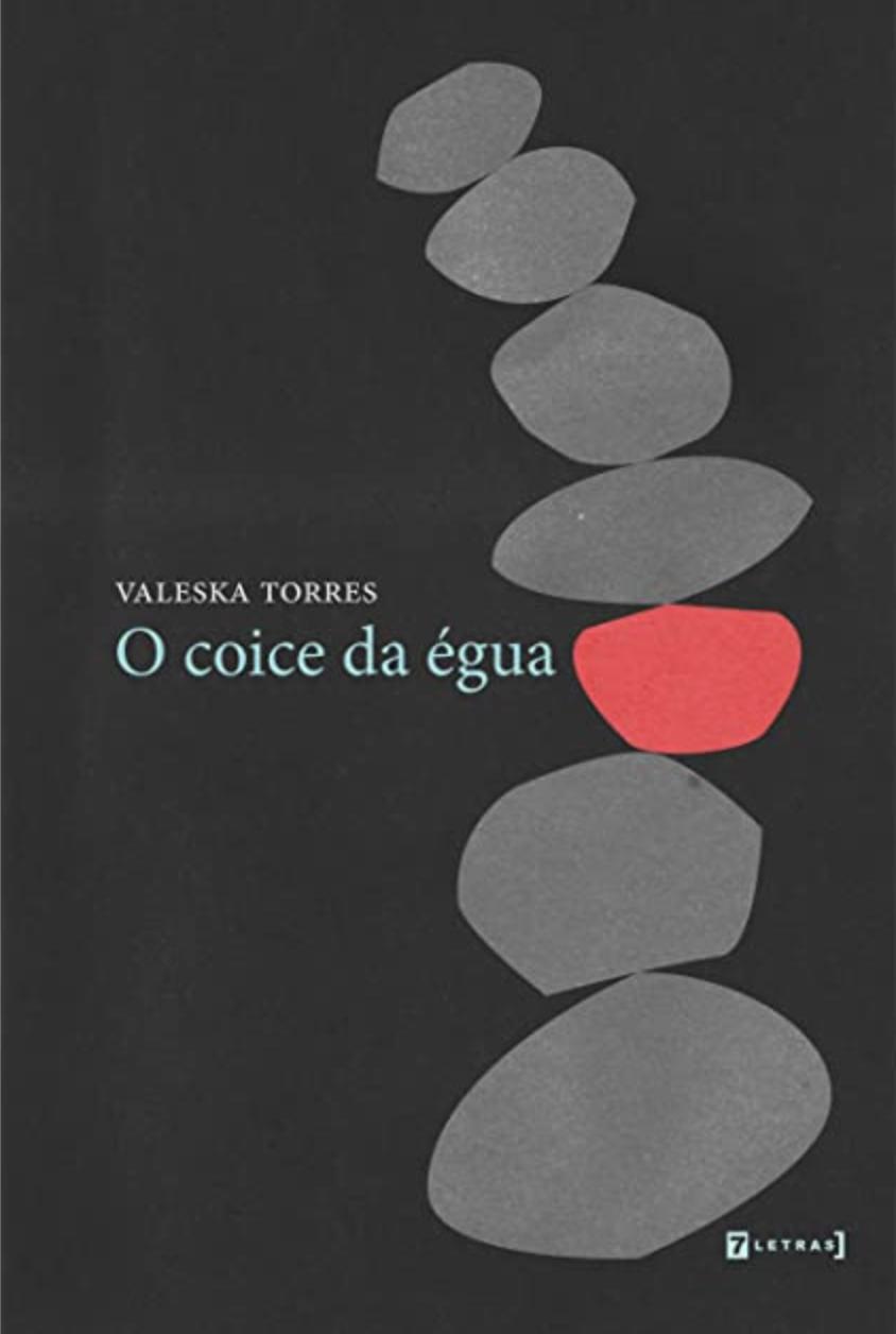 Valeska Torres – O coice da égua