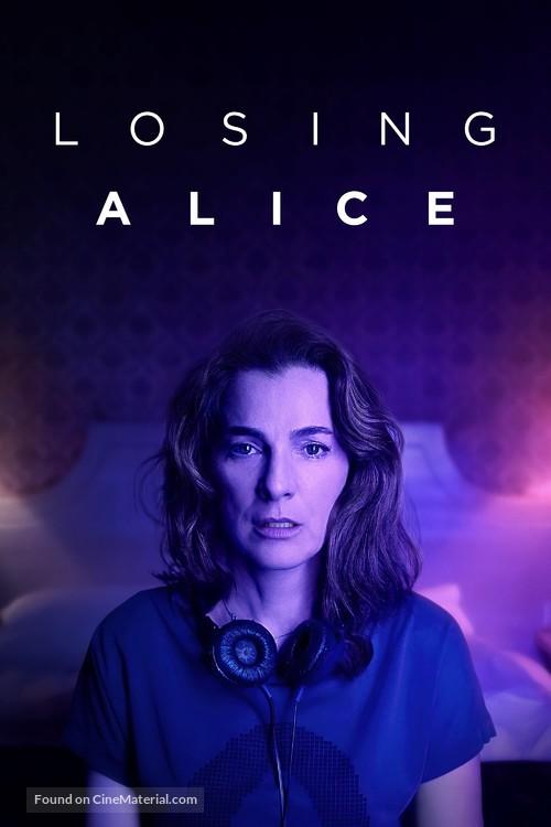 Capa da série Losing Alice